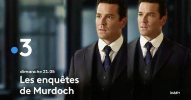 « Les enquêtes de Murdoch » du 25 octobre : vos deux épisodes inédits de ce soir