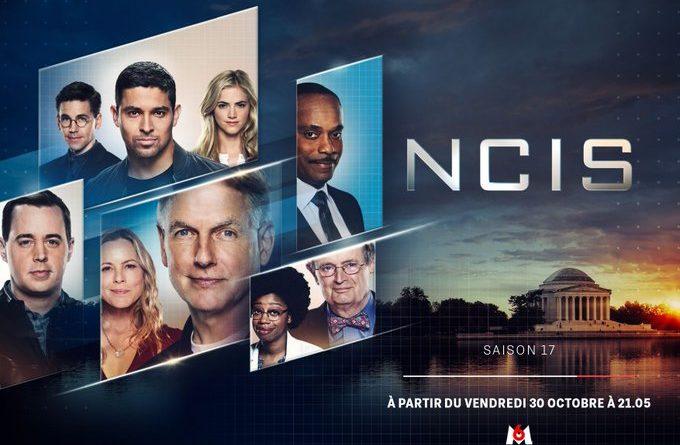 « NCIS » du 12 février 2021 : ce soir sur M6 l'épisode « Les éphémères »