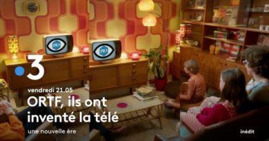« ORTF : ils ont inventé la télé » partie 2 : ce soir sur France 3