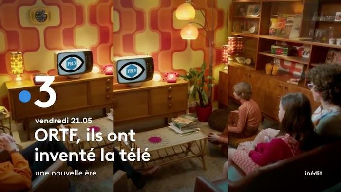 « ORTF : ils ont inventé la télé » partie 2