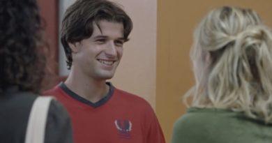 Plus belle la vie en avance : César et Barbara se retrouvent (vidéo PBLV épisode n°4124)