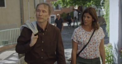 Plus belle la vie en avance : François veut rester à Marseille (vidéo PBLV épisode n°4135)