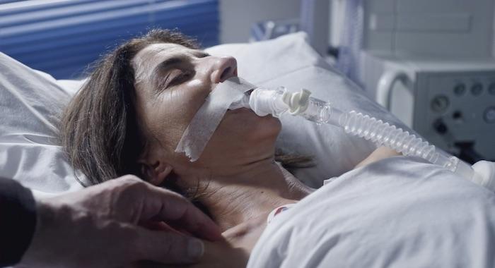 Plus belle la vie en avance : un personnage sort du coma (vidéo PBLV épisode n°4127)