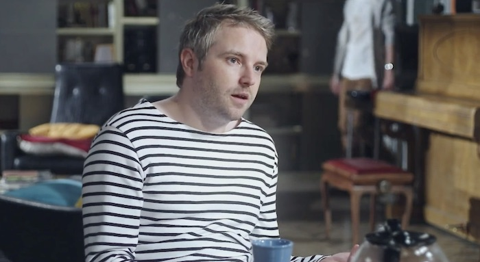 Plus belle la vie en avance : Nathan jaloux de César (vidéo PBLV épisode n°4126)