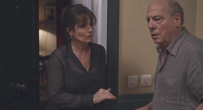 Plus belle la vie : ce soir, Roland surprend Sophie et Mathieu (résumé + vidéo de l'épisode 4122 PBLV du 6 octobre 2020)