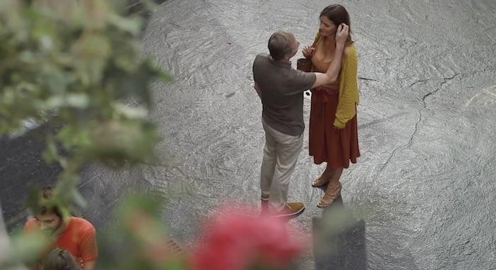 Plus belle la vie en avance : François craque pour Sophie ! (vidéo PBLV épisode n°4133)