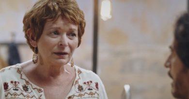 Plus belle la vie en avance : Yolande en larmes (vidéo PBLV épisode n°4139)