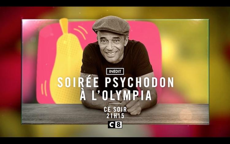 « Psychodon 2020 »