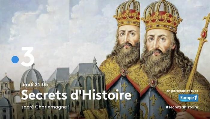 « Secrets d'histoire » du 19 octobre 2020