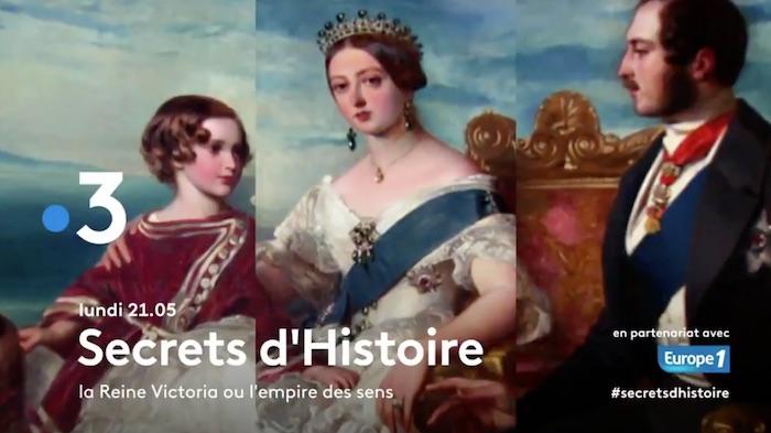 « Secrets d'histoire » du 12 octobre 2020