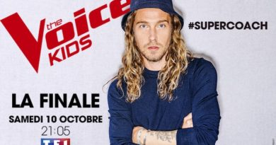 The Voice Kids : Julien Doré super coach de la finale en direct (VIDEO)