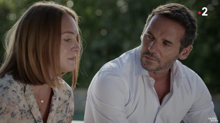 Un si grand soleil en avance : Julien comprend Manon (résumé + vidéo épisode n°502 du 14 octobre 2020)