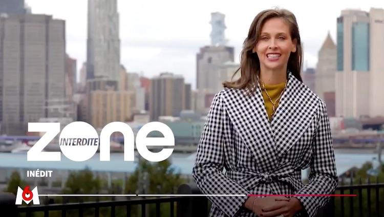 « Zone Interdite » du dimanche 1er novembre 2020