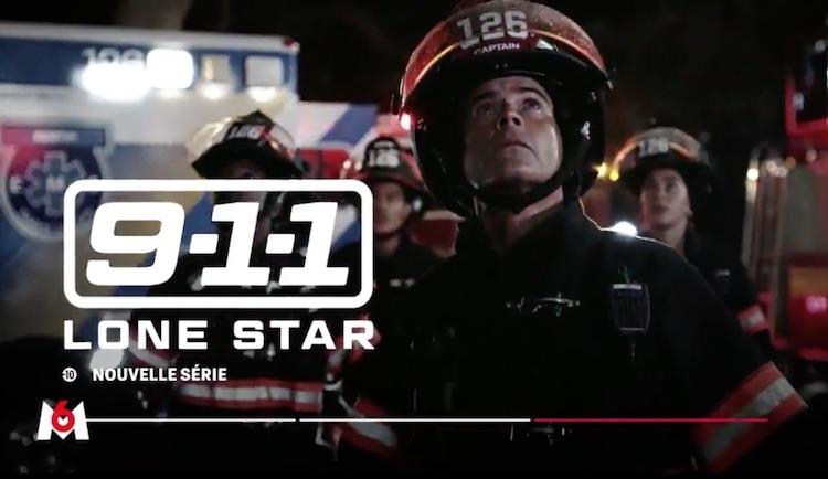 « 9-1-1 Lone Star » du 5 novembre 2020
