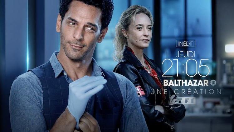 « Balthazar » du 19 novembre 2020