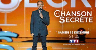 « La chanson secrète » de Nikos Aliagas revient le 12 décembre sur TF1