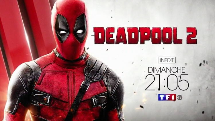« Deadpool 2 »