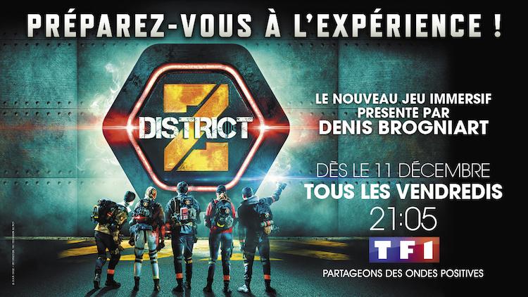 « District Z »