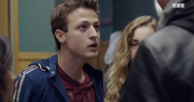 Demain nous appartient spoiler : Arthur et Jules se battent au lycée (VIDEO)