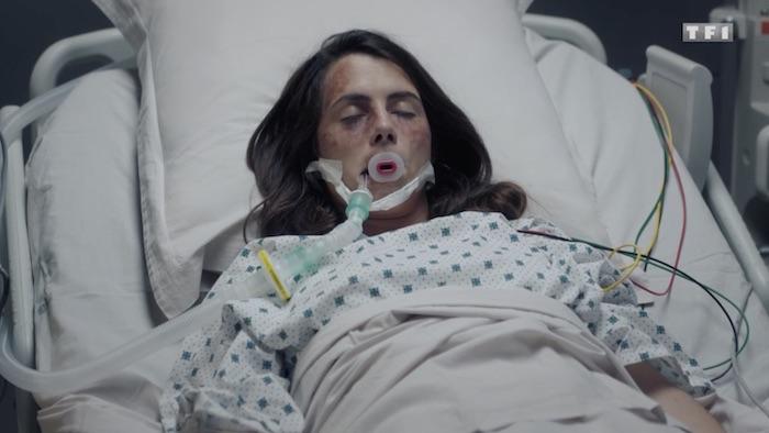 Demain nous appartient en avance : Charlie hospitalisée d'urgence (résumé + vidéo épisode 792 DNA du 9 novembre 2020)