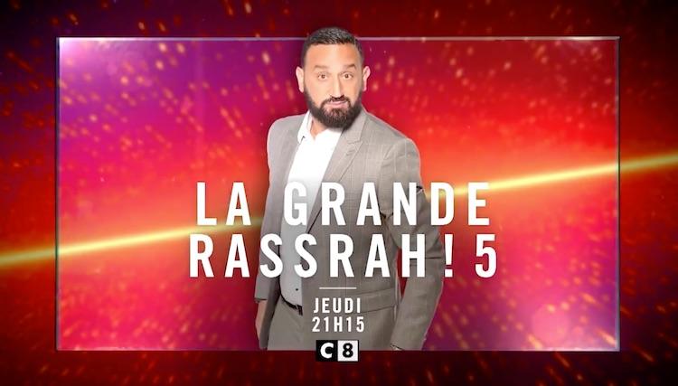 « La Grande Rassrah » du 5 novembre 2020