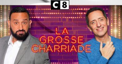 « La grosse charriade » de Cyril Hanouna : le 17 décembre 2020 sur C8