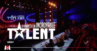 « La France a un Incroyable Talent » du 1er décembre : Ahmed Sylla invité de la 1ère demi-finale