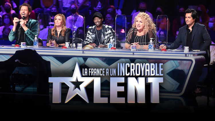 « La France a un incroyable talent » accueille Ahmed Sylla