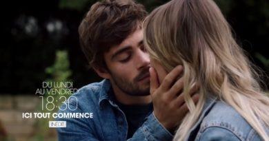 Ici tout commence spoilers : Claire surprend Salomé et Maxime, ce qui vous attend la semaine prochaine (résumés ITC du 30 novembre au 4 décembre)