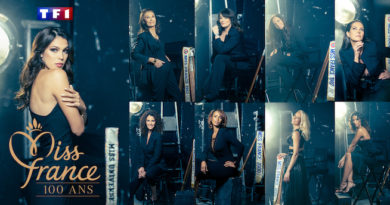 Miss France 2021 : le jury dévoilé
