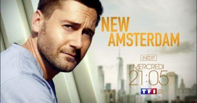 « New Amsterdam » du 2 décembre 2020 : deux épisodes inédits ce soir