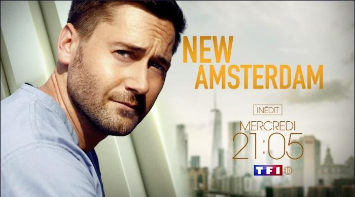 « New Amsterdam » du 25 novembre 2020