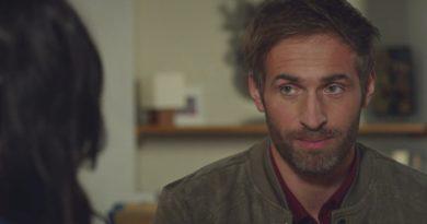 Plus belle la vie en avance : Bertrand revient voir Luna (vidéo PBLV épisode n°4158)