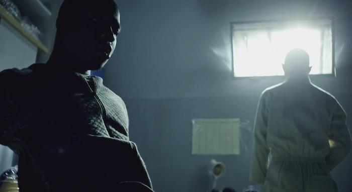 Plus belle la vie en avance : Mouss torturé en prison (vidéo PBLV épisode n°4152)