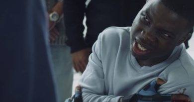 Plus belle la vie en avance : Mouss agressé en prison (vidéo PBLV épisode n°4163)