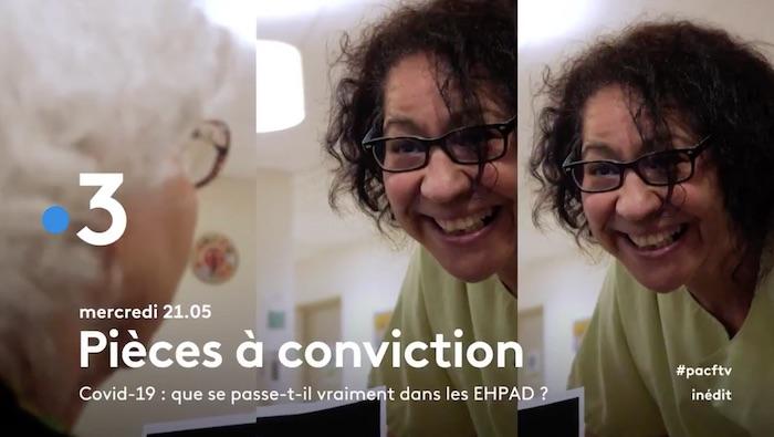 « Pièces à conviction » du 18 novembre 2020