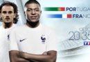Suivez le match « Portugal – France » en direct, live et streaming ce soir sur TF1 et MYTF1 (score en temps réel et résultat final)