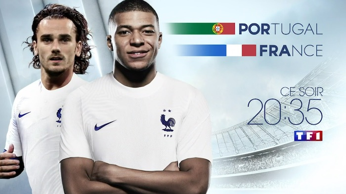 « Portugal - France »