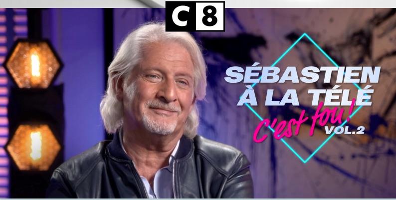 « Sébastien à la télé c'est fou ! » vol 2