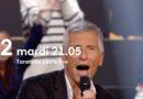 « Taratata 100% live » du 24 novembre 2020 : artistes et invités de ce soir sur France 2