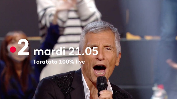 « Taratata 100% live » du 24 novembre 2020