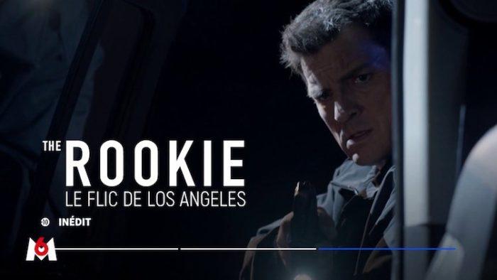 « The Rookie : le flic de Los Angeles » du 21 novembre