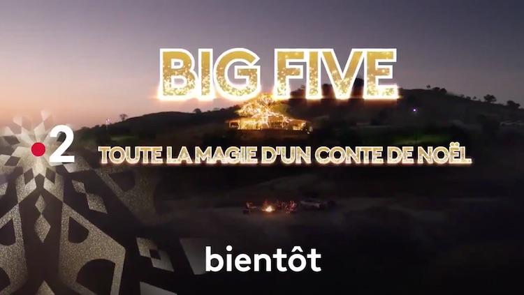 « Big Five »