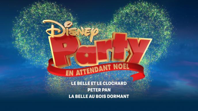 « Disney Party »