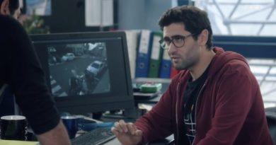 Demain nous appartient spoiler : Georges sur la piste du homejacker (VIDEO)