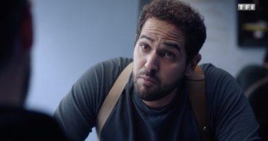 Demain nous appartient en avance : Karim interroge le suspect (résumé + vidéo épisode 818 DNA du 15 décembre 2020)
