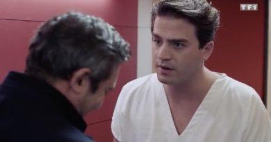 Demain nous appartient en avance : Victor confronte Rémy (résumé + vidéo épisode 816 DNA du 11 décembre 2020)