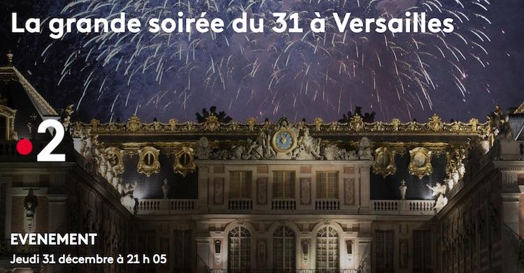 « La grande soirée du 31 »