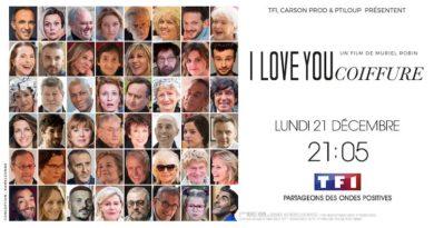 « I love you coiffure » : une fiction évènement de Muriel Robin, le 21 décembre sur TF1