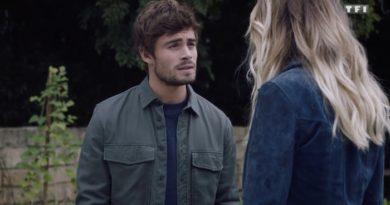 Ici tout commence : un drame, Maxime gravement blessé, ce qui vous attend mardi 19 janvier (épisode n°57 en avance)